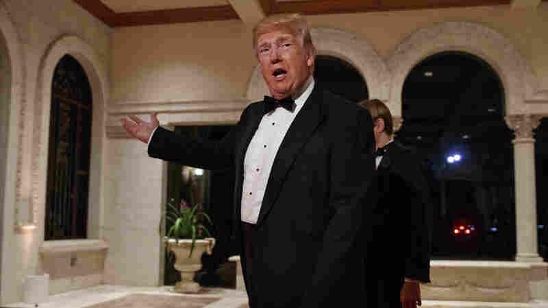 Pakistani Leaders Fire Back At Trump Tweet Accusing Them Of 'Lies & Deceit'