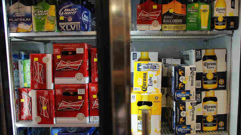 Health Experts Worry Brewer Tax Cuts May Increase Costs To Nondrinkers