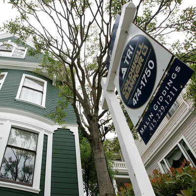 Tax Changes Could Hurt Affordability At High End Of The Housing Market