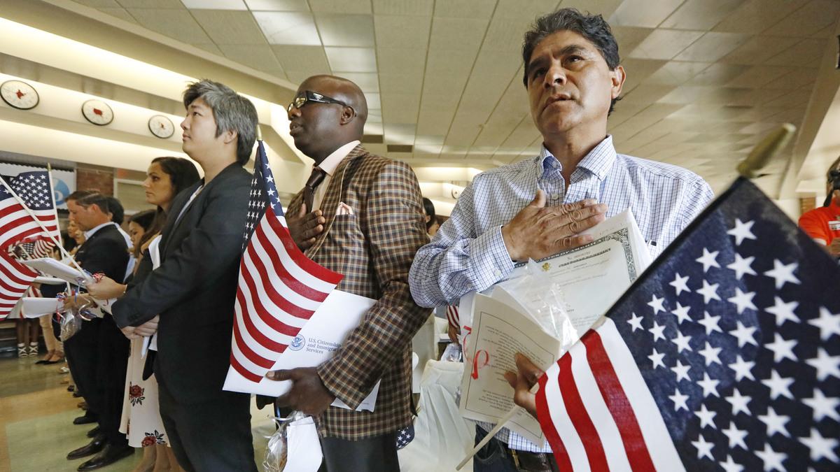 adding citizenship question risks 39 bad count 39 for 2020 census experts warn npr. Black Bedroom Furniture Sets. Home Design Ideas