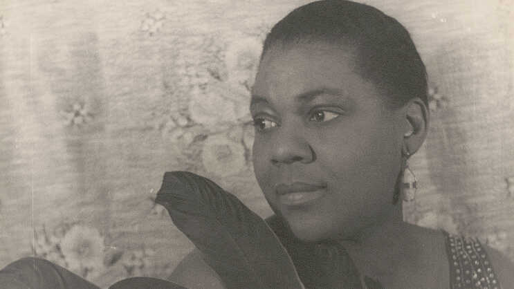 Forebears: Bessie Smith, The Empress Of The Blues