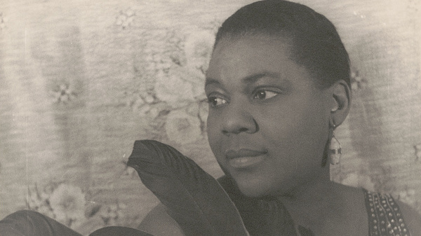 """In her music, Bessie Smith — known as the """"Empress Of The Blues"""" — communicated the kind of outward urgency and inner stillness that often signals the telling of an absolute truth."""