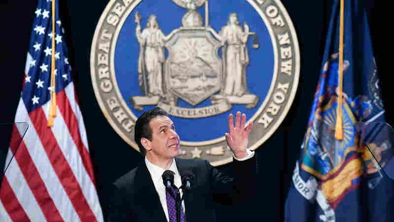 GOP Tax Law Sparks Confusion And Outcry In Blue States As N.Y. Threatens Lawsuit