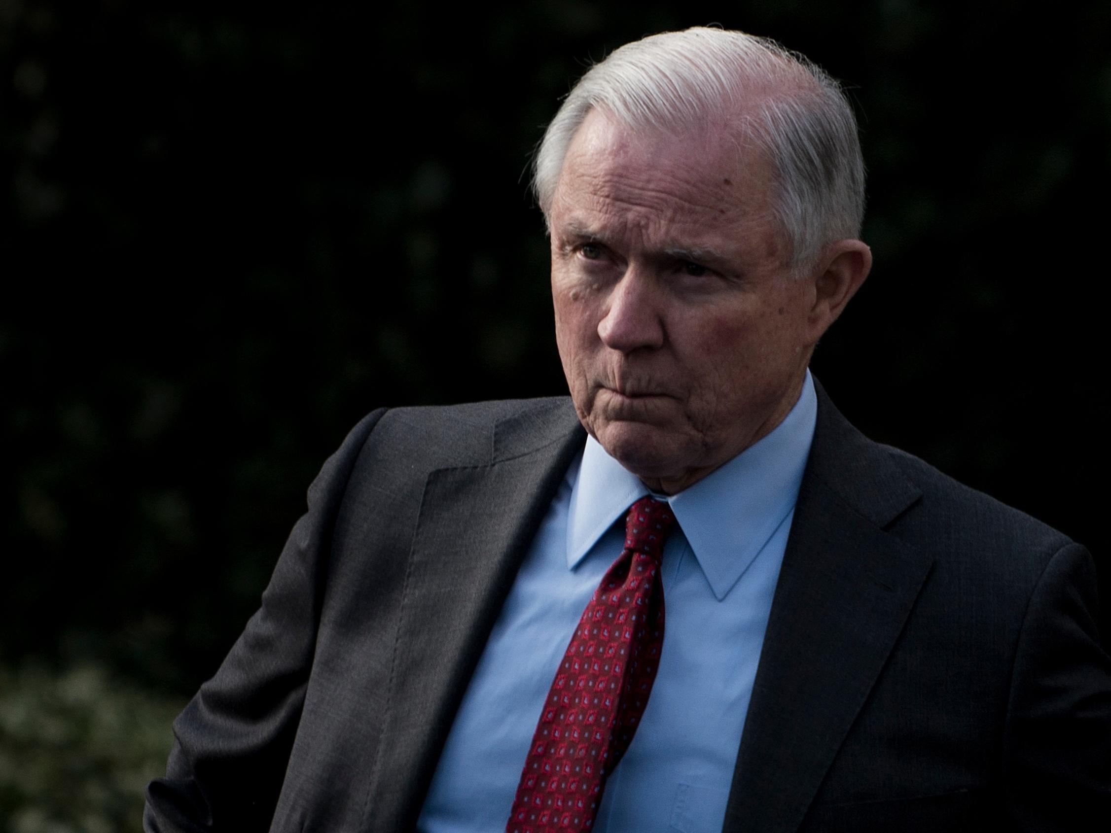 Attorney General Rescinds Obama-Era Marijuana Guidelines