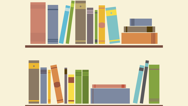 Want A New You For The New Year? These Books Might Actually Help