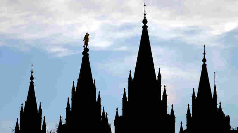Evangelicals And Mormons Are Political Allies, But Theological Rivals