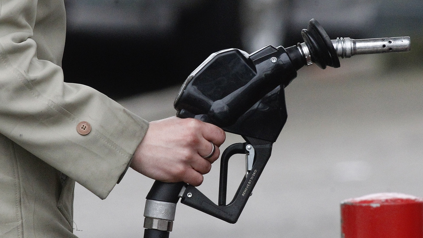 Oregonians Aren't Pumped About New Law Allowing Self-Service Gas Stations