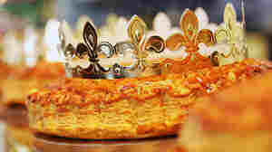 Quebec's Epiphany: A Nostalgic Cake Fit For Both Kings And Family