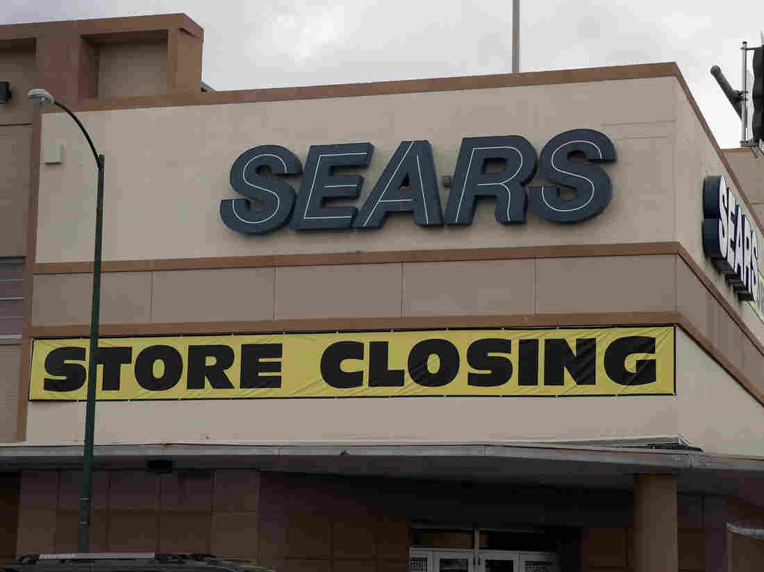 Sears closing over 100 more stores