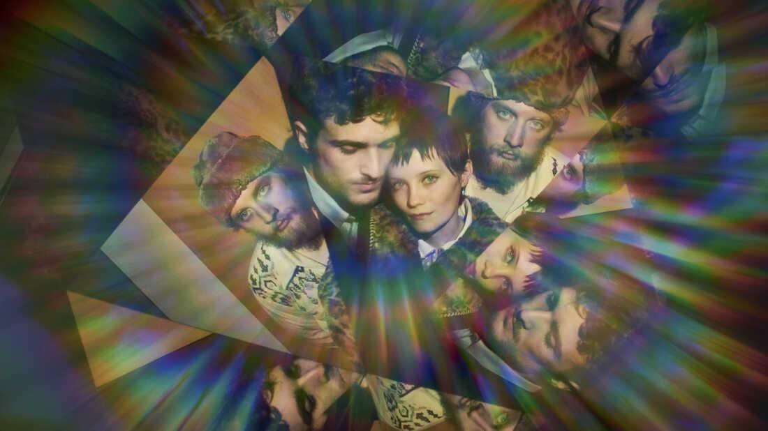 Songs We Love: The Shacks, 'Follow Me'