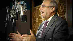 10 Interviews Celebrating Robert Siegel's Love For Classical Music