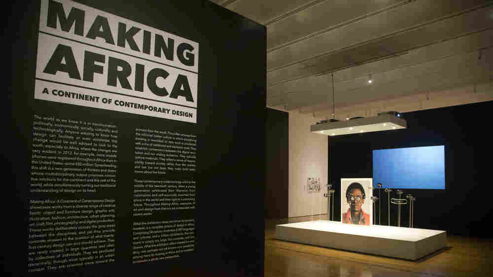 How An Art Museum Is Reaching A More Diverse Audience