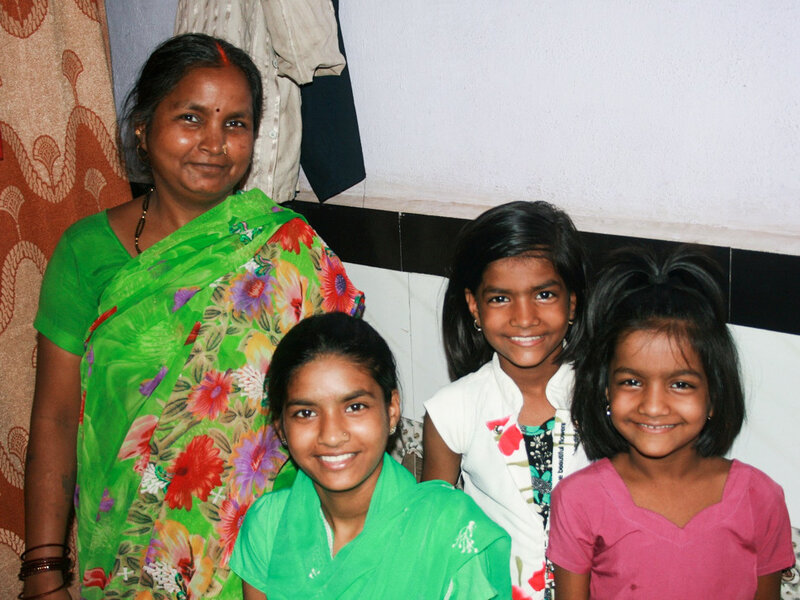 With Indias Bias Against Deafness And Sign Language Deaf Kids In