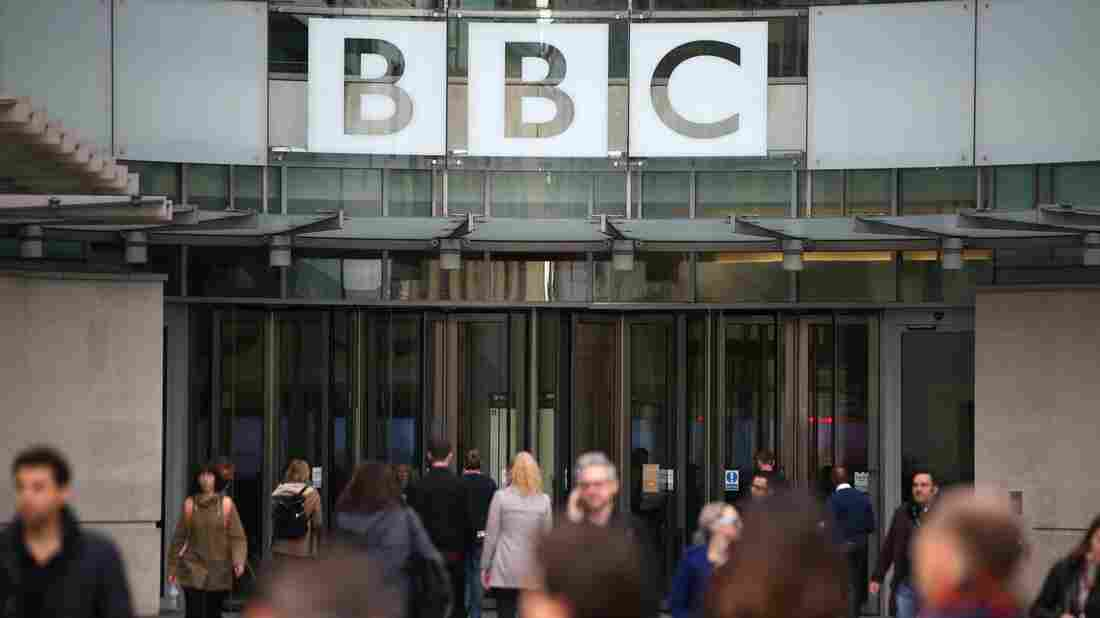 UK Government Wades Into BBC Gender Pay Row