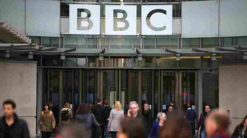 BBC Veteran Quits China Editor Post To Protest Gender Pay Gap