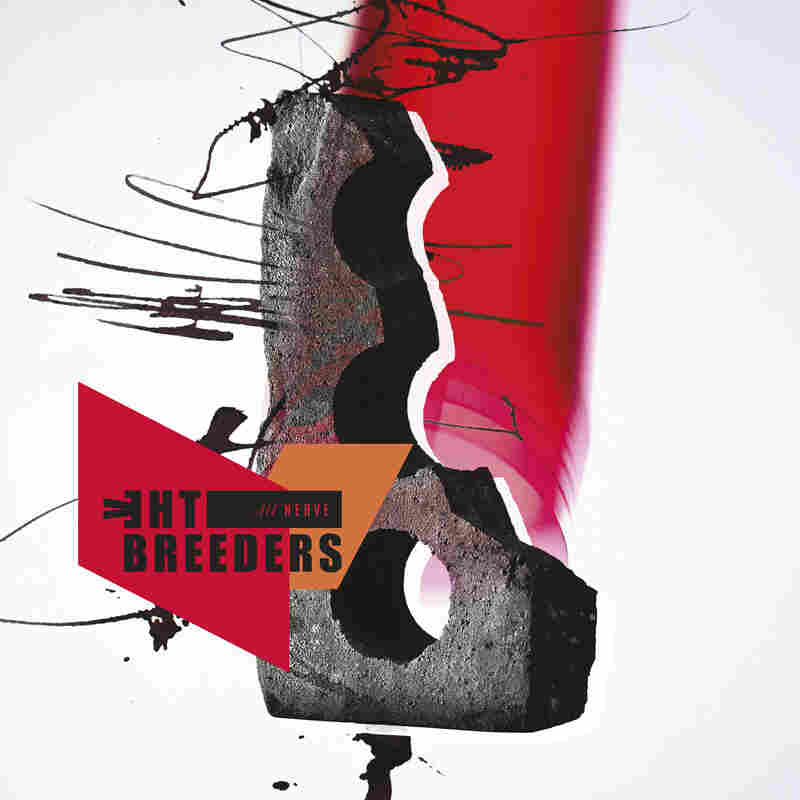 The Breeders, All Nerve.