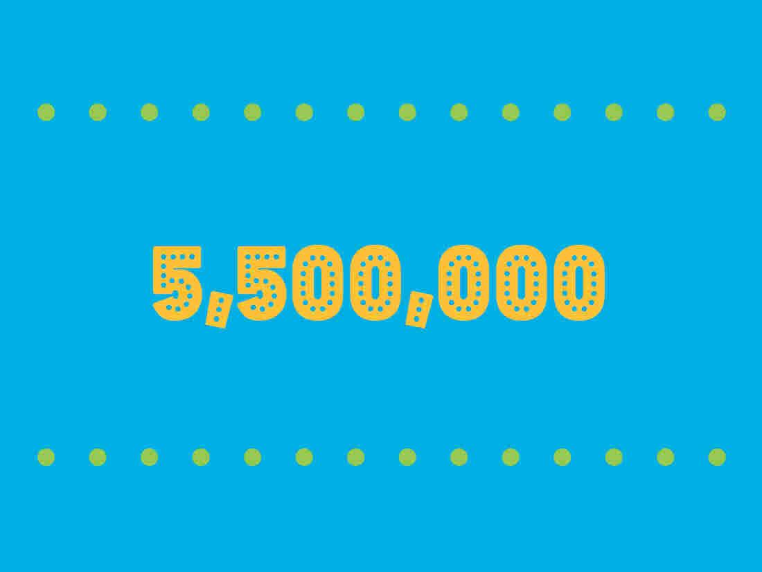 5,500,000