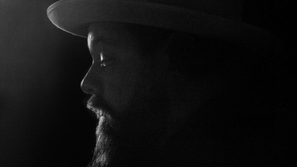 Cover art for Tearing At The Seams by Nathaniel Rateliff and the Night Sweats