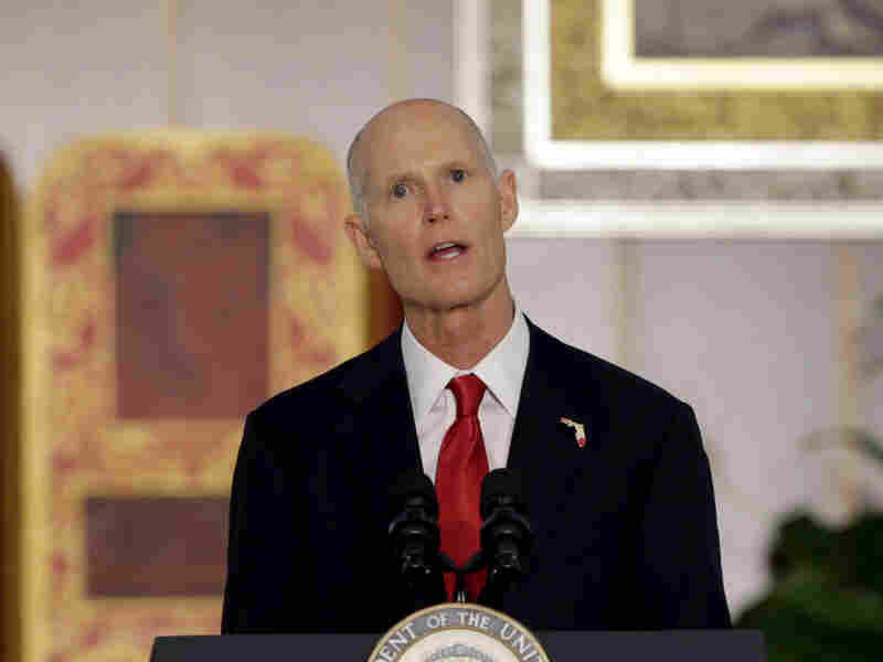 Senator: Florida drilling exemption may be illegal