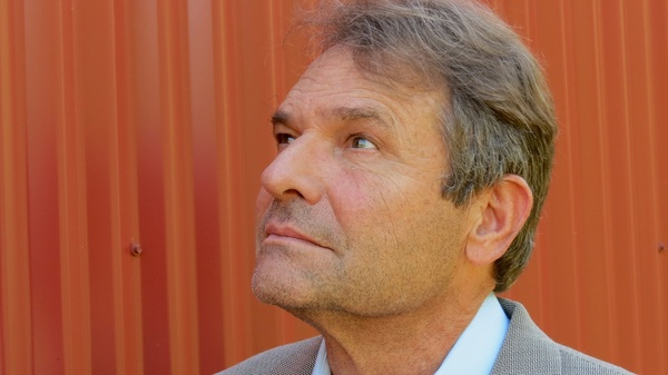 Posthumously Published 'Sea Maiden' Affirms Denis Johnson's Eternal Voice
