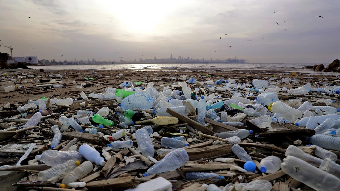 Environmentalists Warn Of Mediterranean Pollution From