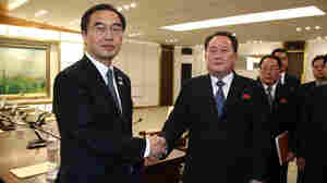 North And South Korea Reach Breakthroughs In First High-Level Talks In 2 Years