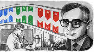 The Man In The Google Doodle: From Poor Villager To Nobel Prize Winner