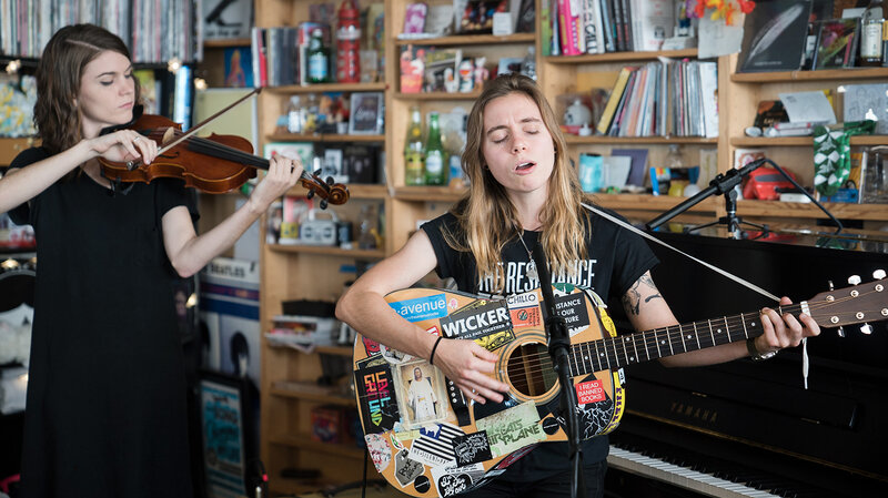 5 Tiny Desk Concerts That Will Literally Make You Cry