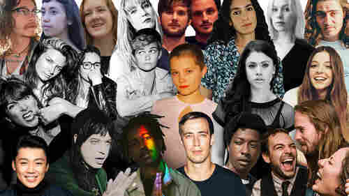 Slingshot: 20 New Artists You'll Love In 2018