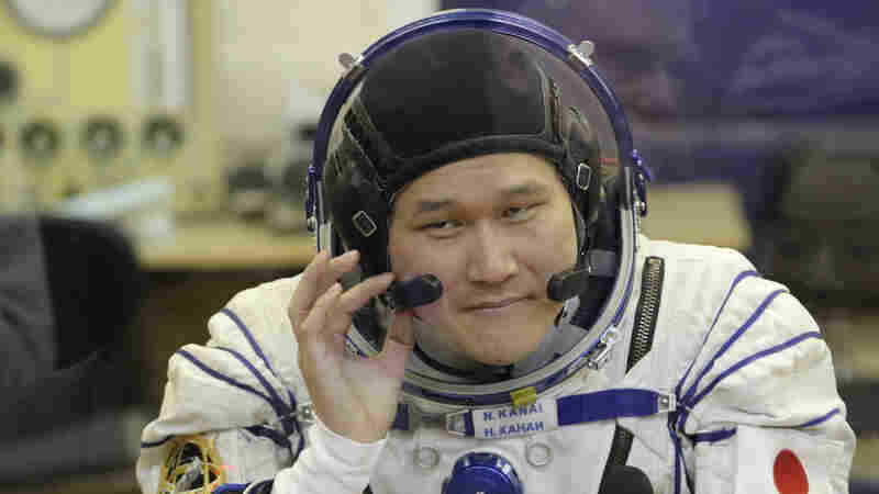 Astronomical Growth Turns Out To Be 'Fake News,' Says Japanese Astronaut