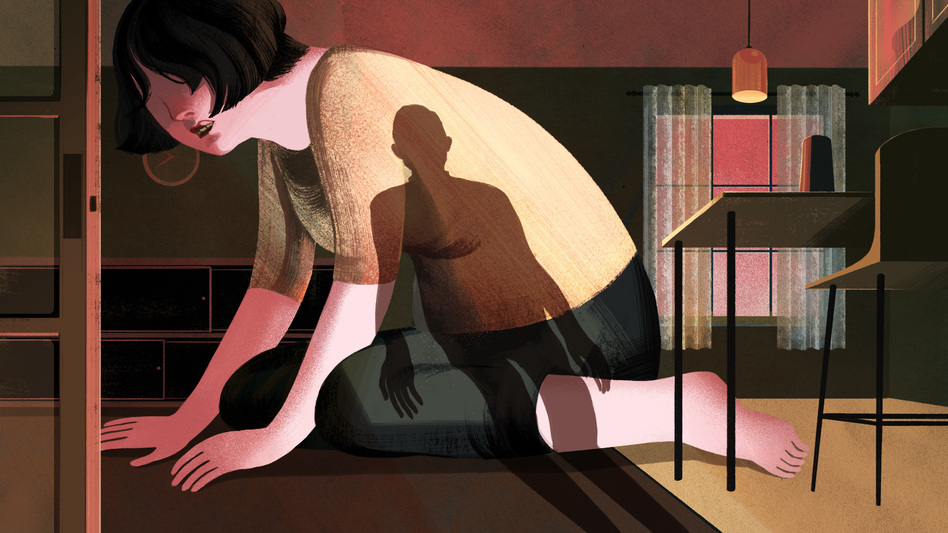 An NPR investigation finds that people with intellectual disabilities suffer one of the highest rates of sexual assault — and that compared with other rape victims, they are even more likely to be assaulted by someone they know. (Cornelia Li for NPR)