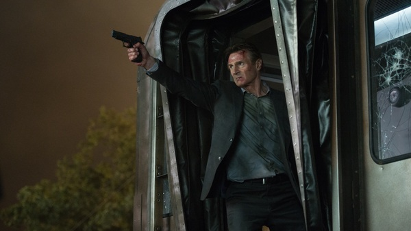 Liam Neeson has a very particular set of train timetables in The Commuter.