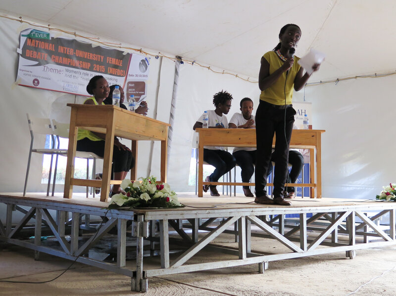 Rwanda Ranks In The Top 5 For Gender Equity Do Its Teen Girls Agree