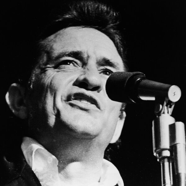 Johnny Cash Takes A Stand: Looking Back On His Folsom Prison Performance