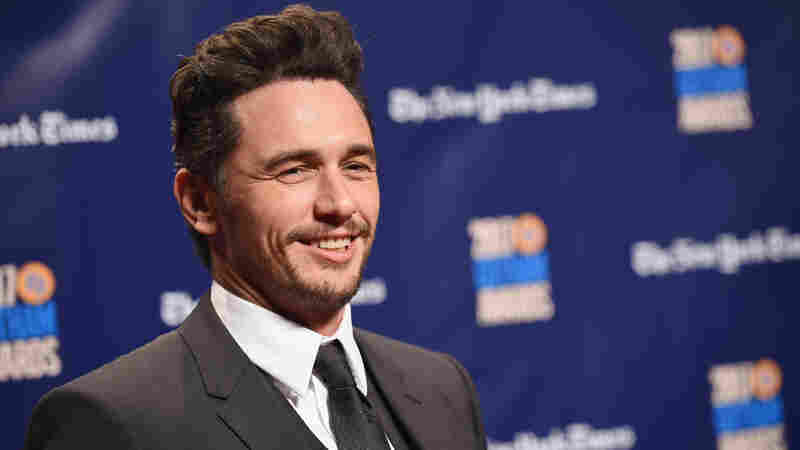 James Franco Denies Sexual Misconduct Claims, Saying They're 'Not Accurate'
