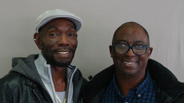 StoryCorps 521: Rickey and Eddie