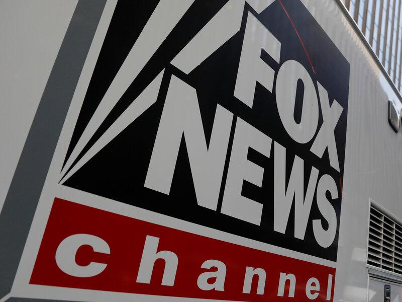 Top Fox News D C  Reporter James Rosen Left Network After