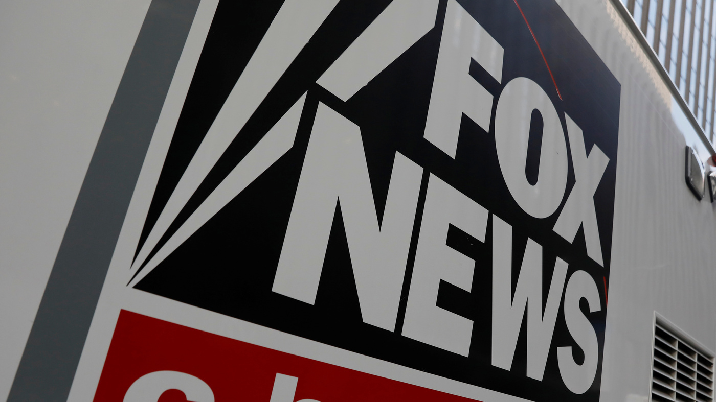 Top Fox News D C  Reporter James Rosen Left Network After Harassment