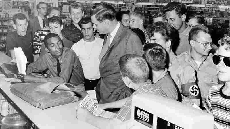 The Civil Rights Activist Whose Name You've Probably Never Heard