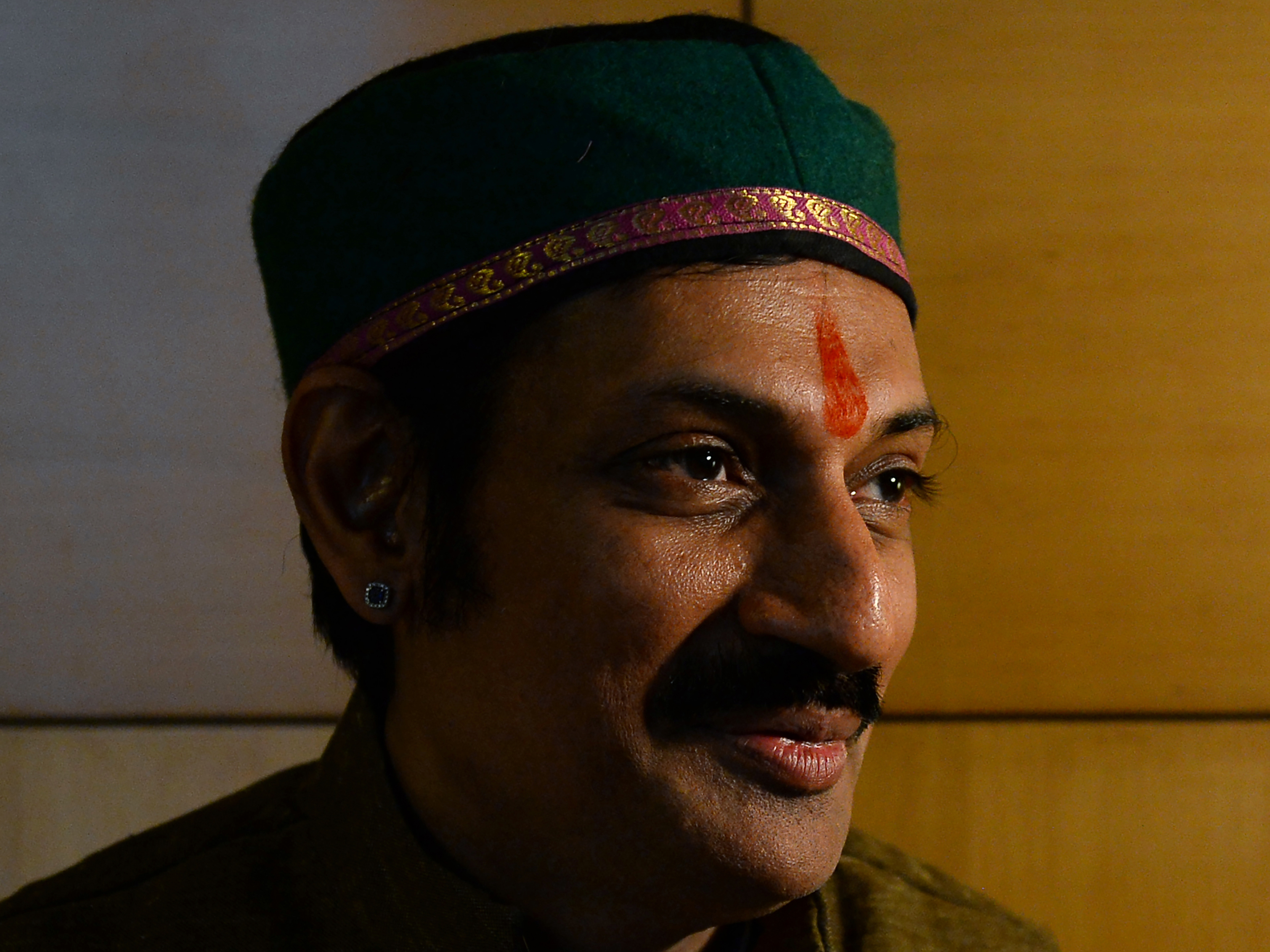 Gay Indian prince provides shelter to LGBT community in his palace