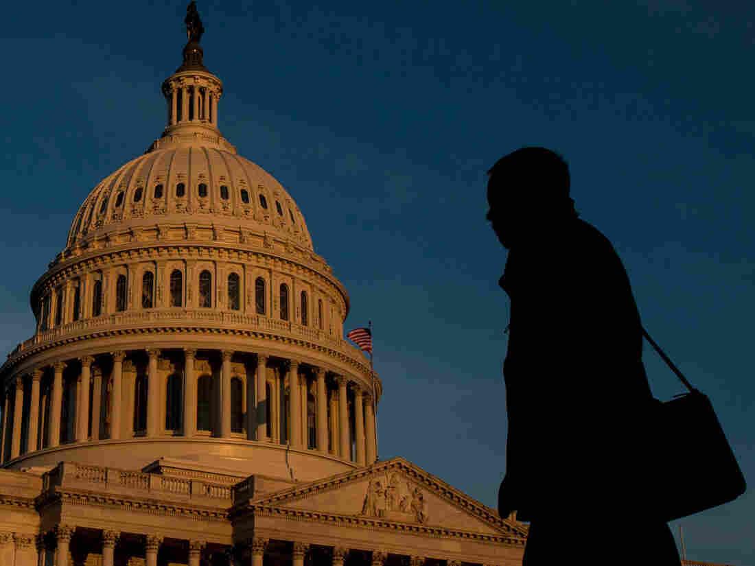 Trump criticizes, then endorses surveillance program renewal