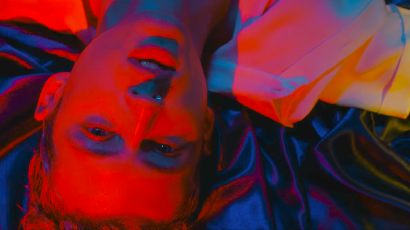 In 'My My My!' Video, Troye Sivan Cements His Image As A Gay Pop Icon