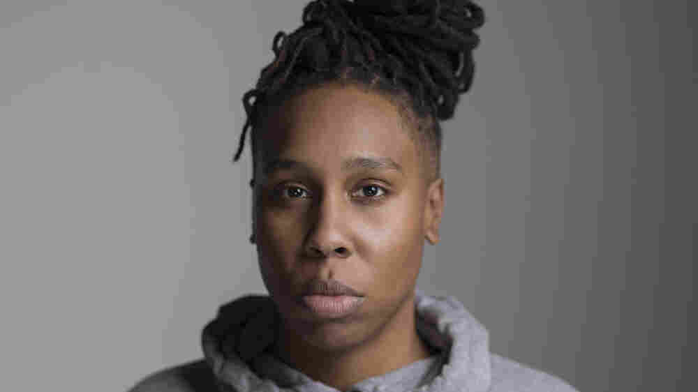 'The Chi' Creator Lena Waithe Says Television 'Taught Me How To Dream'