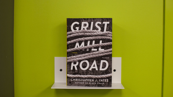 'Grist Mill Road' Bears Witness To Horror — And Its Aftermath