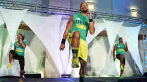 Fitness Superstar Shaun T: Keys To Workout Motivation Include Fun — And Selfishness