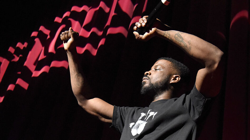 Jay Rock, Top Dawg Entertainment's bedrock emcee, fronts the second single from the TDE-curated <em>Black Panther </em>soundtrack, alongside Kendrick Lamar and Future.