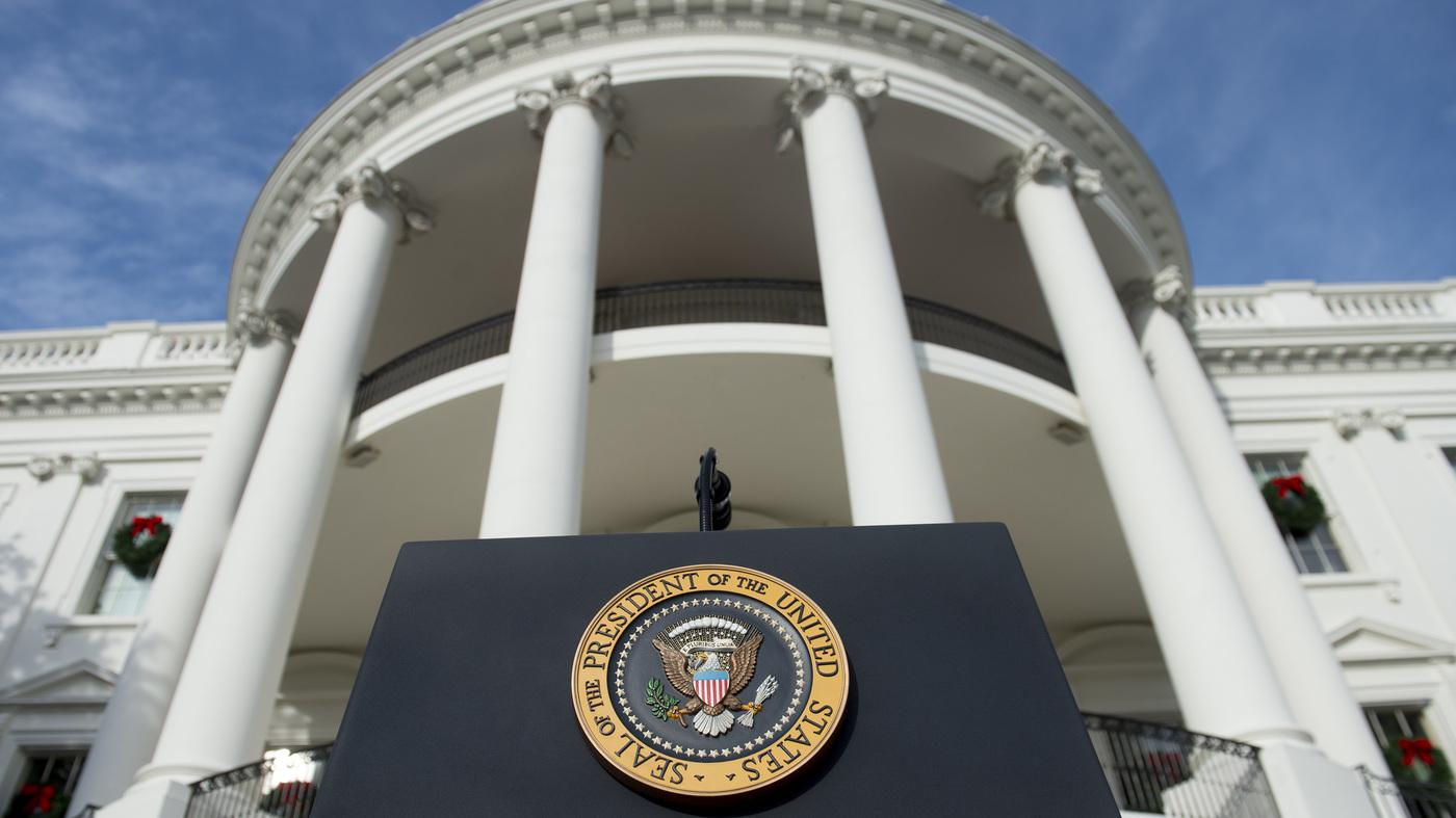 photo image Spy Bosses Helped Trump Draft Tweet Backing Surveillance Program