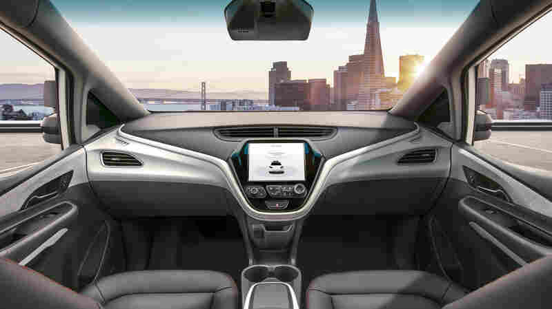 GM Says Car With No Steering Wheel Or Pedals Ready For Streets In 2019