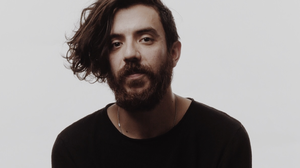 Kaveh Akbar Is Poetry's Biggest Cheerleader