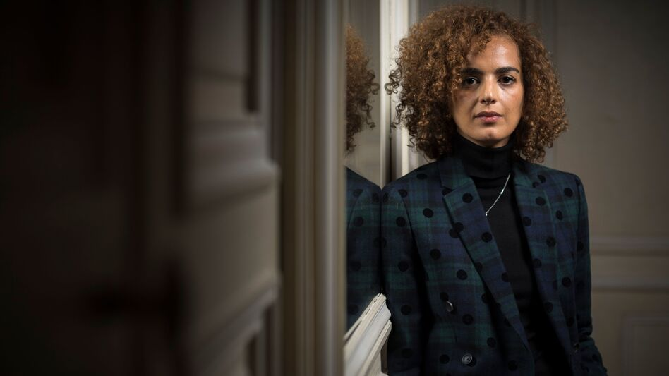 The French-Moroccan author Leila Slimani has just released her breakout novel, <em>The Perfect Nanny</em>, in the U.S.